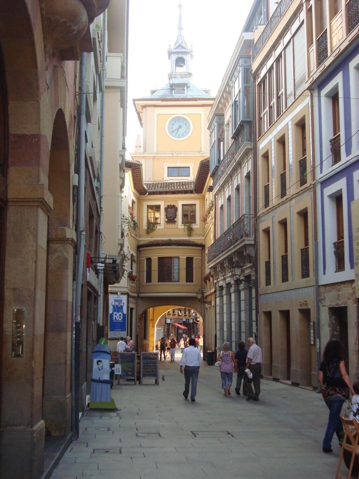 Ruelas de Oviedo
