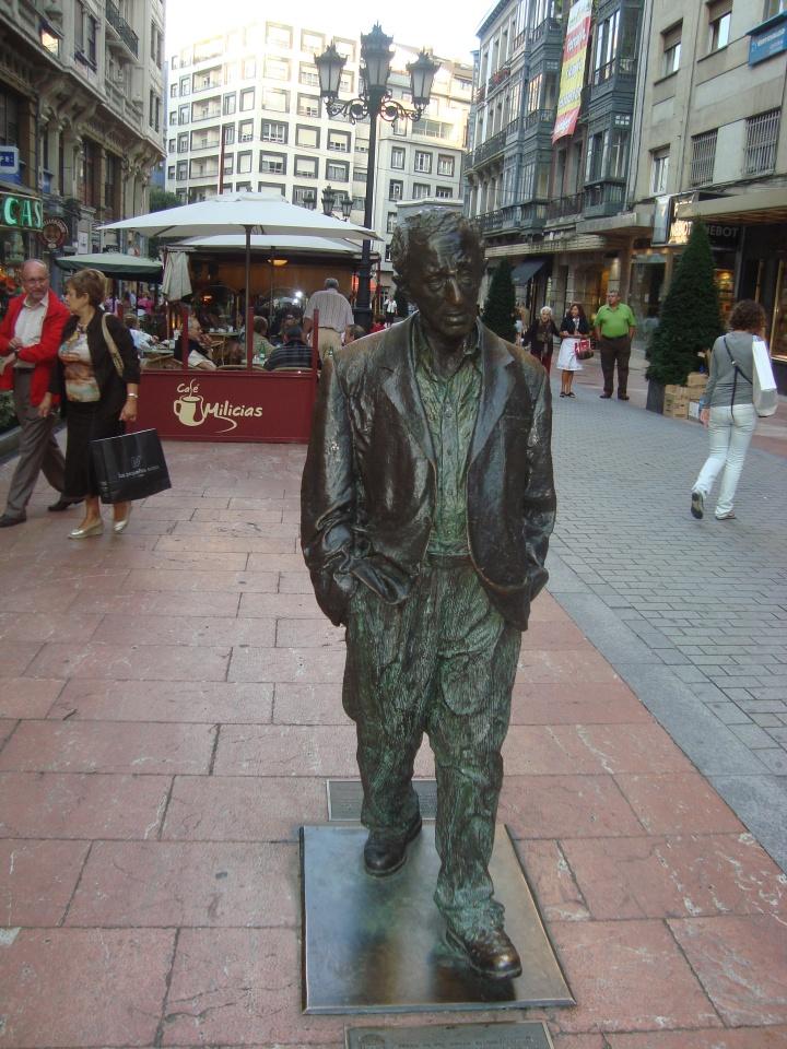 Homenagem ao cineasta Woody Allen