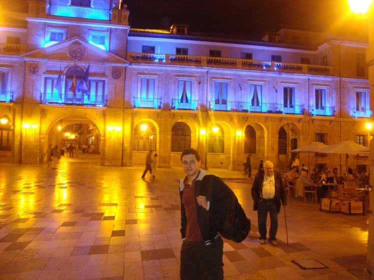 Palácio de Oviedo