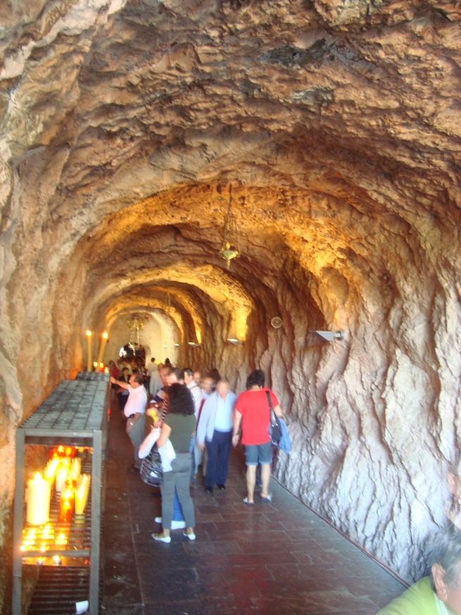 Santuário de Covadonga