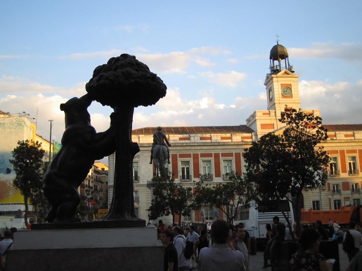 Os Dez Lugares Imperd Veis De Madrid Madrid Espanha