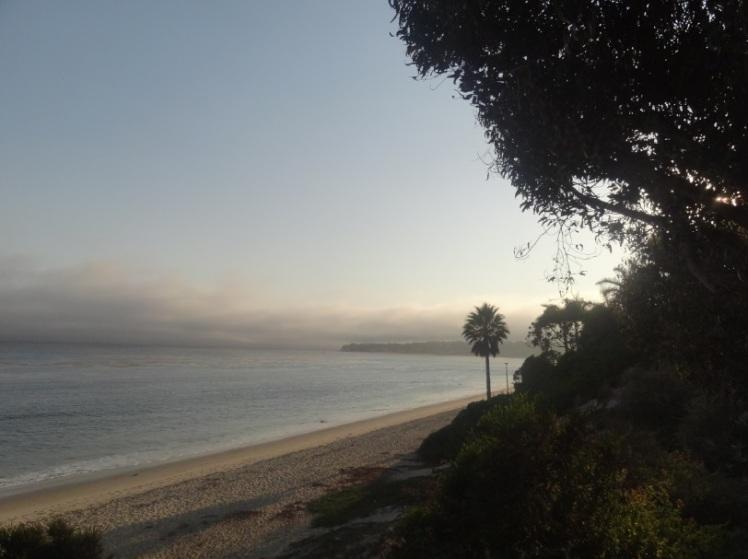 Praia de Escondido