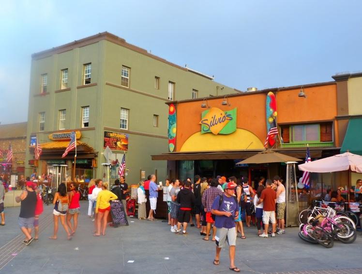 Restaurante brasileiro em Hermosa