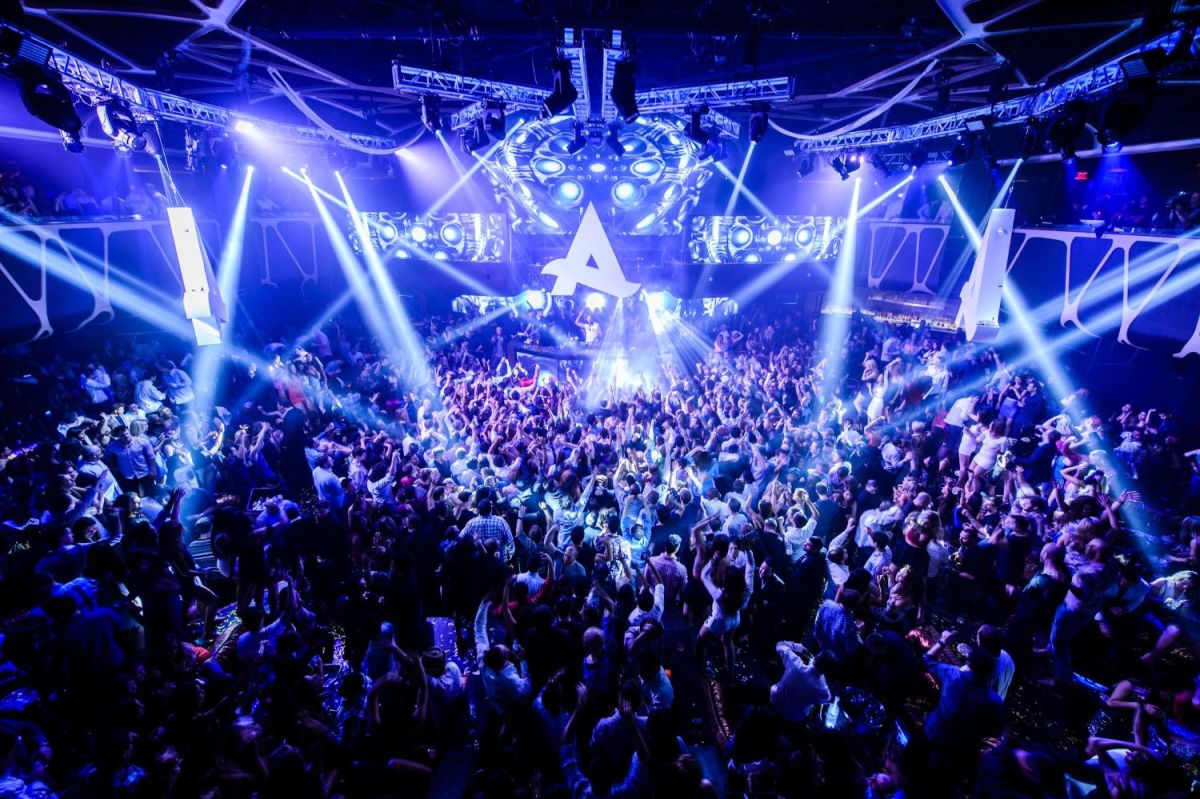 Hakkasan Nightclub inside MGM Grand Hotel & Casino is the bold evolution of the global restaurant brand, creating an all-encompassing nightlife experience with a variety of atmospheres and world-renowned musical talent.