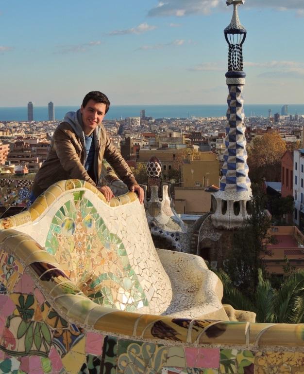 O QUE FAZER EM BARCELONA    Barcelona fc953e70cb04f