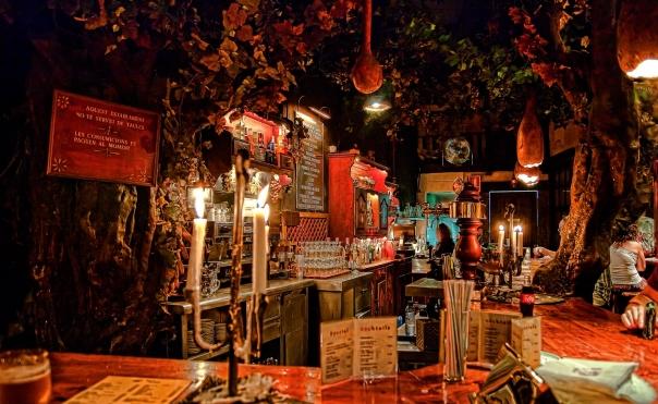 Café Bosque das Fadas